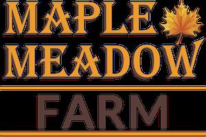Maple Meadow Farm Logo